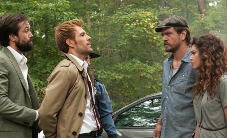 Constantine Season 1 Episode 5 Review: Danse Vaudou