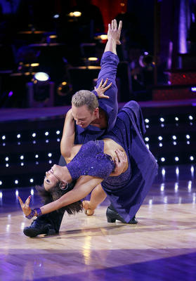 Dancing with the Stars: Week 9 Recap