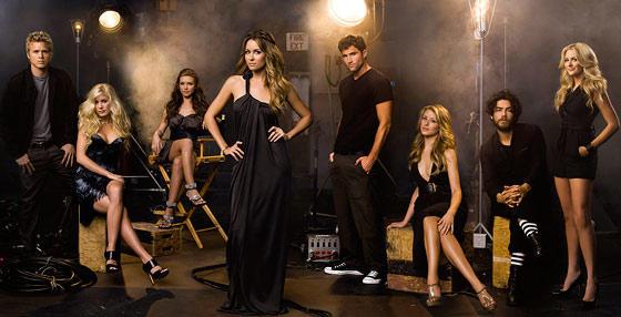 The Hills Season 5 Cast