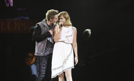 Label Love - Nashville Season 4 Episode 4