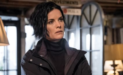 Blindspot Season 1 Episode 17 Review: Mans Telepathic Loyal Lookouts