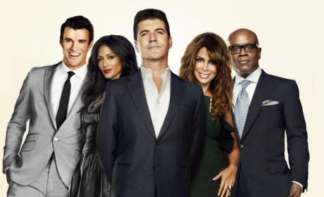 The X Factor Upheaval: Who Is(n't) Out?