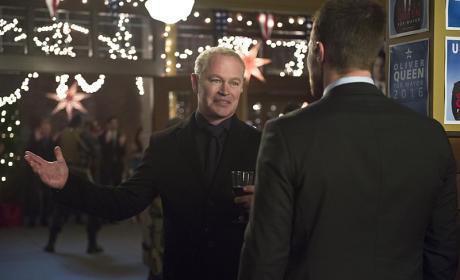 All This?! - Arrow Season 4 Episode 9