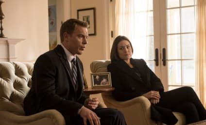 The Blacklist: Watch Season 2 Episode 13 Online