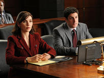 The Good Wife Season 3 Episode 13