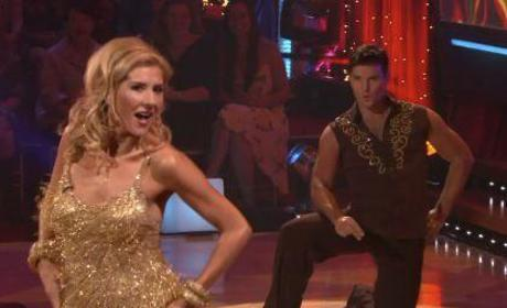 Two Couples Voted Off Dancing With the Stars