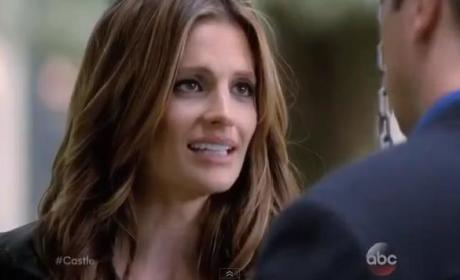 Castle Season 6 Sneak Peek: You're Proposing?!?