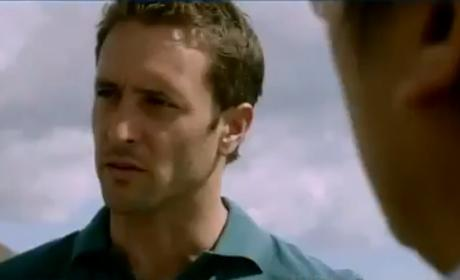 Hawaii Five-0 Episode Trailer: We're Going Down!