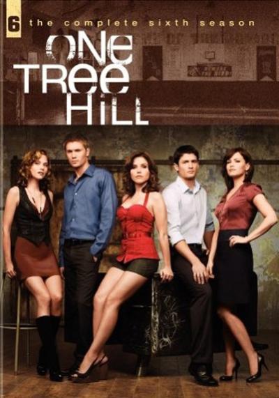 OTH DVD