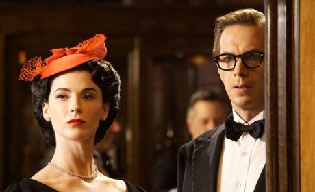 TV Ratings Report: Agent Carter Goes Lower