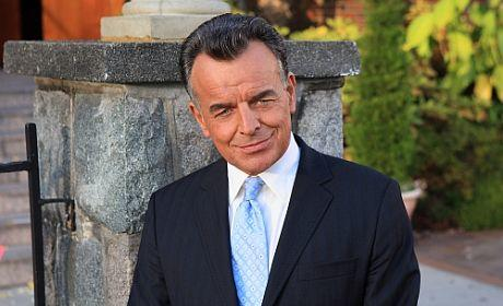 Ray Wise to Guest Star on Chuck