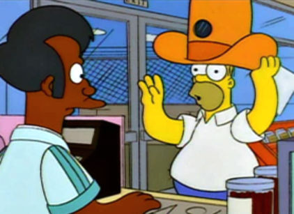 Watch The Simpsons Season 5 Episode 13 Online