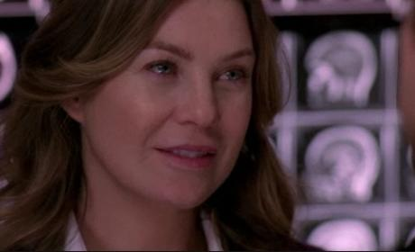 The Future Mrs. Derek Shepherd!