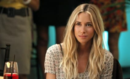 90210: Casting for Ivy's New Boyfriend