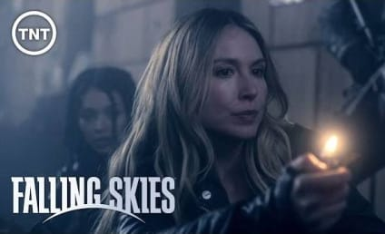 Falling Skies: Watch Season 4 Episode 3 Online