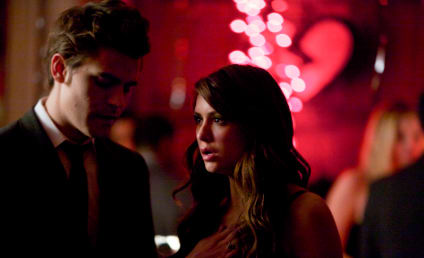The Vampire Diaries Review: Bitter Party