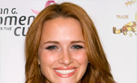 Shantel VanSanten Joins Cast of One Tree Hill