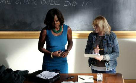 How to Get Away with Murder Season 2 Episode 7 Review: I Want You to Die