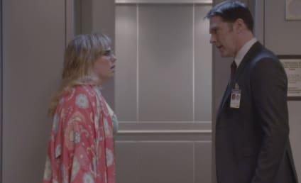Criminal Minds Season 11 Episode 10 Review: Future Perfect