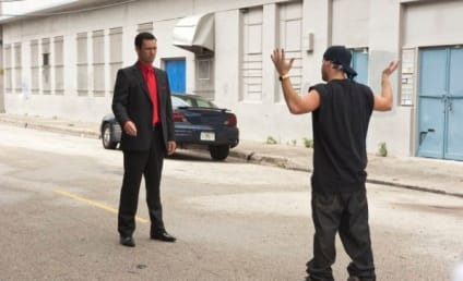 """Burn Notice Preview: """"Friendly Fire"""""""