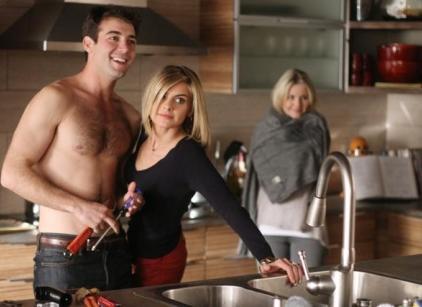 Watch Happy Endings Season 2 Episode 14 Online