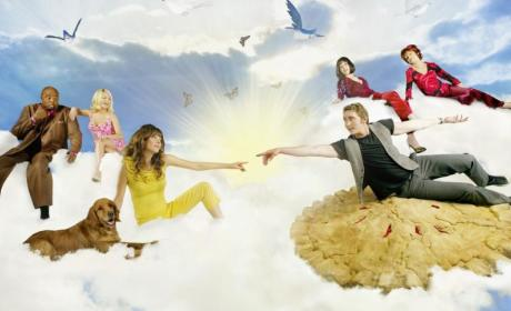 Pushing Daisies Pictures: Season Two Promos!