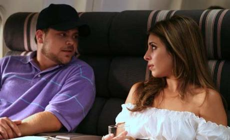 Jamie-Lynn Sigler to Return to Entourage