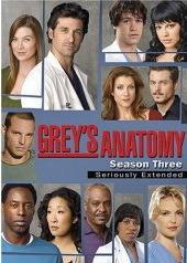 Season 3 DVD!