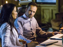 Elementary Season 2 Episode 3
