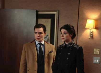 Watch Gossip Girl Season 5 Episode 14 Online