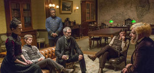 Penny Dreadful Season 2 Episode 2 Picture Preview: The Devil's Tongue
