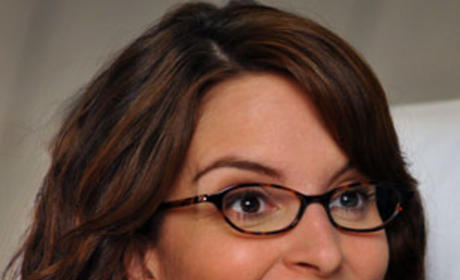 Liz Lemon Picture