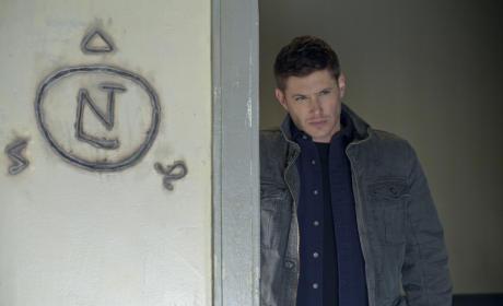 Intense Dean