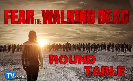 Fear the Walking Dead Round Table: Can Luciana Be Trusted?