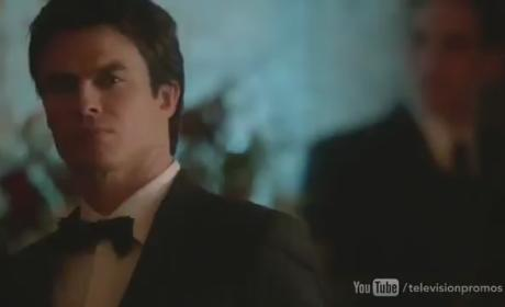 "The Vampire Diaries Promo: ""Pictures of You"""