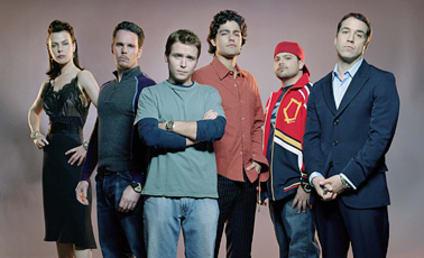 Dexter, Entourage Lead Golden Globe Nominations