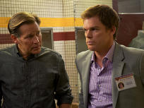 Dexter Season 6 Episode 1