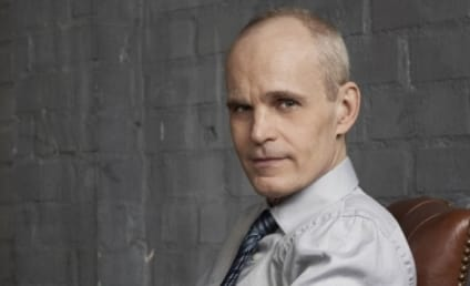 Zeljko Ivanek to Star as Scientist on Revolution