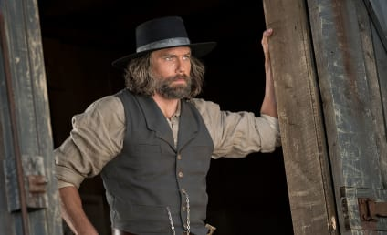Hell on Wheels Season 5 Episode 10 Review: 61 Degrees