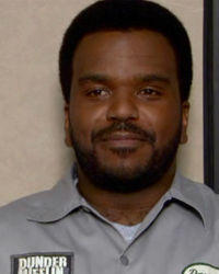 Darryl Philbin Picture