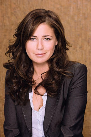 Maura Tierney Pic