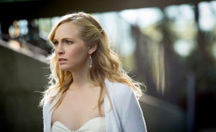 The Vampire Diaries Scoop: Death, Romance Ahead!