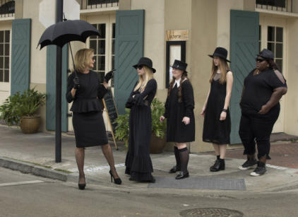 Watch American Horror Story Season 3 Episode 1 Online