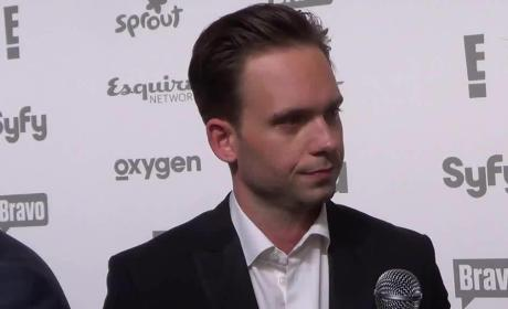 Patrick J. Adams Teases Suits Season 5: Will Secrets Be Spilled?