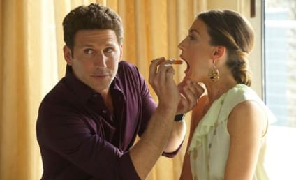 Mark Feurstein on Royal Pains Season 3: A Long Winter, A Sibling Rivalry