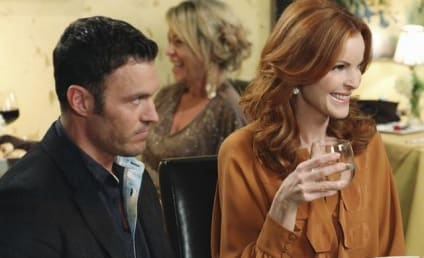 Desperate Housewives Review: Chimichangas vs. Franks & Beans