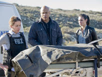 NCIS: Los Angeles Season 6 Episode 18