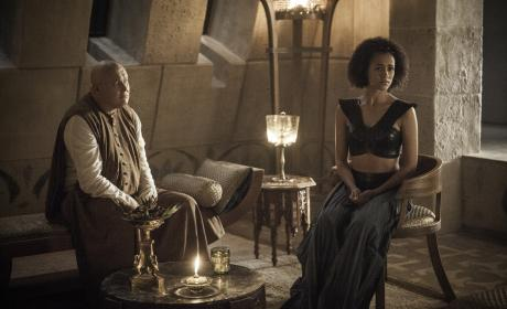 Game of Thrones Season 6 Episode 2 Review: Home