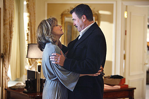 Cbs shows renewed for 2015 2016 tv fanatic for What happened to danny s wife on blue bloods