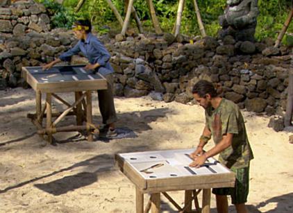Watch Survivor Season 23 Episode 13 Online
